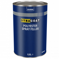 Spray Filler